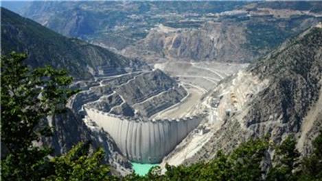 Enerji santralleri için acele kamulaştırma kararı alındı