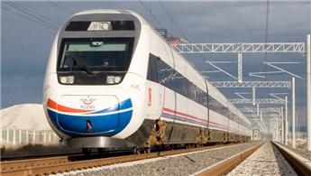 Konya-İstanbul hızlı tren sefer sayıları artıyor