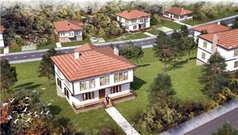 Ordu'da köy evleri yöresel mimariye uygun olacak