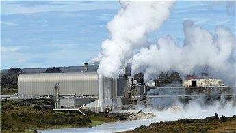 Ruhsatlı jeotermal alanlar ihaleyle satılacak!