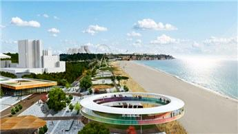 Antalya Konyaaltı Beach Park yeniden ihaleye çıktı!