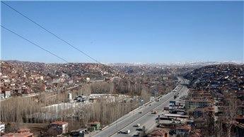 Ankara Mamak'ta 215 milyon liraya arsa satışı!