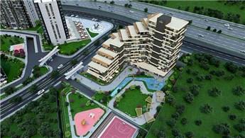 3. İstanbul'da 2+1 dairelerin fiyatı 502 bin liradan başlıyor!