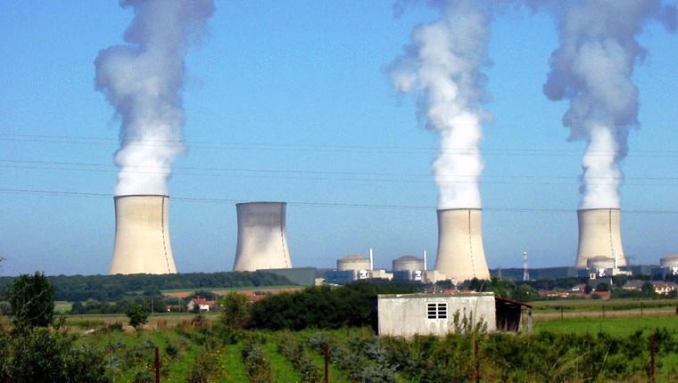Ankara'ya 8 milyar dolarlık nükleer gelir!