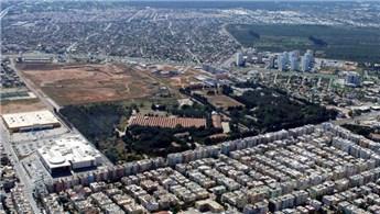 Antalya Büyükşehir Belediyesi, arsalarını 48 milyona satıyor