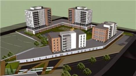 Suryapı Bahçekent 1 Rezidans'ta ÇED süreci başladı