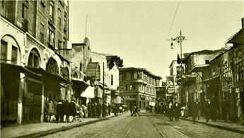 İstanbul'da tarihi bina satışa çıkarıldı!
