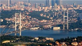 İstanbul'da gayrimenkul yatırımında en gözde ilçeler!