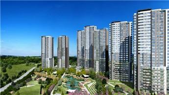 Ankara'nın en yeşil projesi 'Kent İncek' olacak