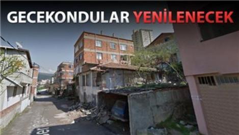 TOKİ'den İstanbul'a yeni kentsel dönüşüm projesi!