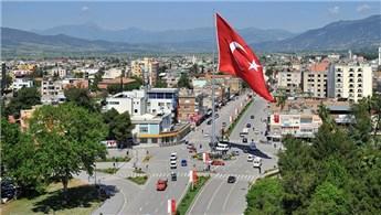 Osmaniye'de 22 milyon liraya taşınmazlar satılıyor