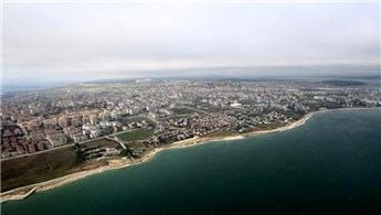 TürkAkım Projesi'nin deniz boru inşaatı başladı