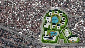 Bursa'ya 70 milyon liralık kamulaştırma geliri!