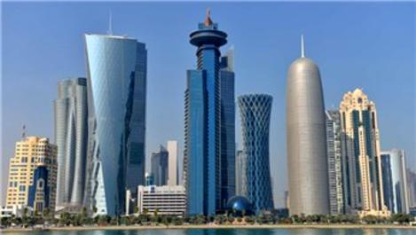 Katar ve Türkiye'nin iş hacmini inşaat sektörü artıracak!