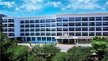Hotelus Royal iflas etti, 140 tatilci kapıda kaldı!
