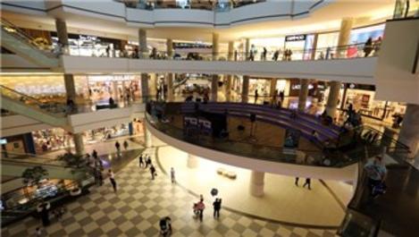 Mall of İstanbul'da bayrama özel