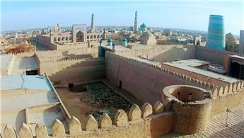 Özbekistan'da İslam Medeniyeti Merkezi kurulacak