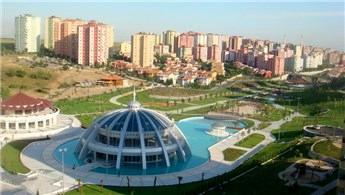 Başakşehir'de konut alanları 16 milyon liraya satılıyor