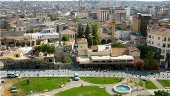 Gaziantep'te 15 milyon liralık ihale!
