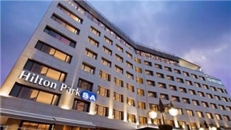 Maçka'daki Hilton İstanbul Parksa yarın kapanıyor
