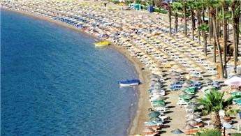 Mayıs ayında turist sayısı yüzde 16.3 arttı
