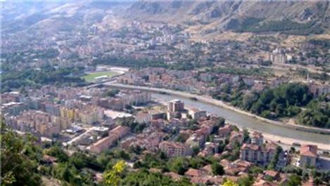 TOKİ Amasya Merzifon'da 17 konut satacak