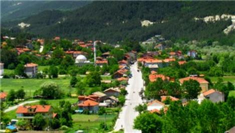 Bolu Mengen Pazarköy'de kurasız konut satışı!