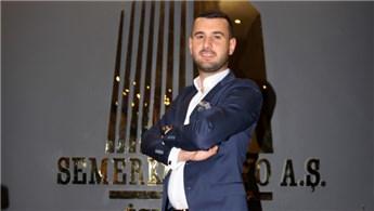'Yabancı yatırımcıdan Türk konutuna çok büyük ilgi var'