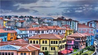 Eskişehir'de ticaret alanı 2 milyon liraya satılıyor