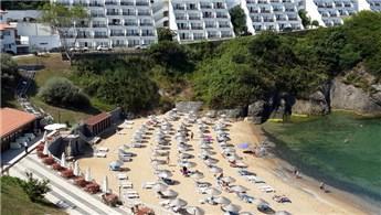 Riva Legend turizm işletmesi 49 yıllığına özelleştiriliyor