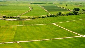 'Atıl durumdaki arsa ve arazileri değerlendireceğiz'