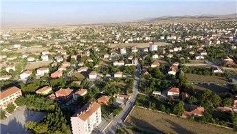 Aksaray Belediyesi taşınmazlarını 25 milyon liraya satıyor