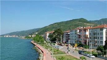 Kocaeli Büyükşehir Belediyesi konut alanlarını satışa çıkardı