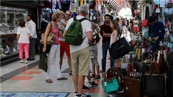 Financial Times: Turistler Türkiye'ye dönüyor!