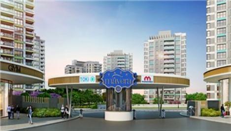 TOKİ'den Park Mavera 3 projesi ile ilgili açıklama!