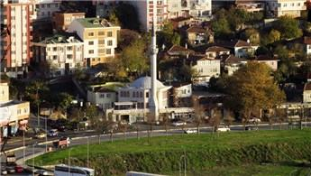 İstanbul Alibeyköy'de 2 milyon liraya arsa satılacak