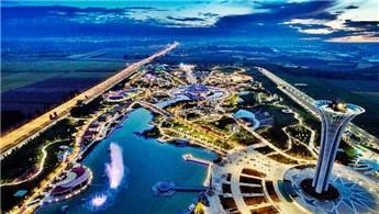 Antalya Expo için özelleştirilme kararı alındı!