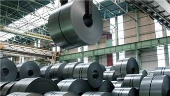 Türkiye'de ham çelik üretimi arttı!