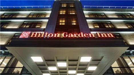 Hilton Garden Inn, yeni otelini Kocaeli'de açtı