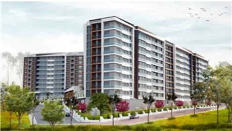 Marmarada Evleri Maltepe projesi geliyor!