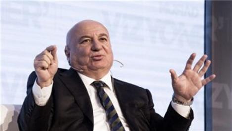 Sani Şener'den 1 milyon liralık yeni inşaat şirketi!