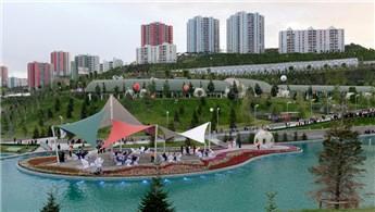 TOKİ Kuzey Ankara projesinden 46 konut satıyor!