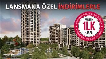 Duru Beytepe Ankara'nın fiyatları belli oldu!