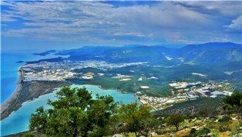 Antalya Demre'de 1 milyon liraya arsa satılıyor!