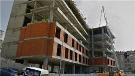 Elmas Otomotiv, Alibeyköy'de 144 odalı otel yapacak