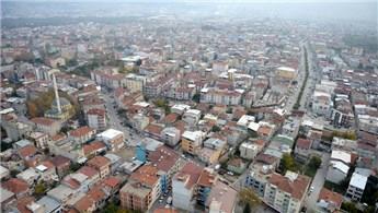 İstanbul'da 3 ilçenin konut fiyatları geriledi!