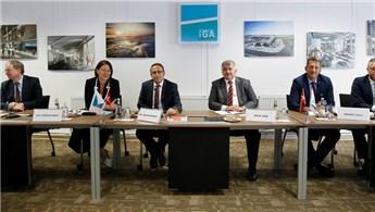 'İstanbul Yeni Havalimanı çok önemli bir iş'