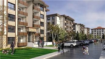 TOKİ, Kastamonu'da 310 adet emekli konut inşa edecek