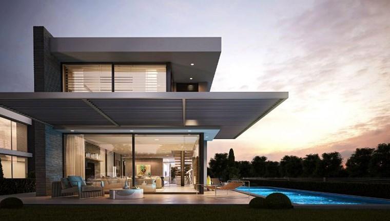 Alavela Alaçatı'da satılık son villa!