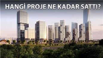 Emlak Konut açıkladı, Merkez Ankara hasılat birincisi!